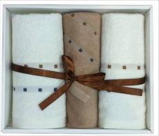 潔麗雅毛巾 毛巾套裝 毛巾禮盒套裝潔玉毛巾