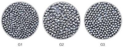 强化专用钢丸