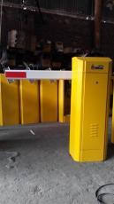 广州自动道闸 小区感应栏杆 电子拦车杆