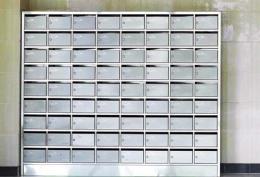 不锈钢的信报箱  不锈钢的信报箱价格 厂家