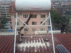 锦州桑乐太阳能维修.清理水垢.全自动上仪表