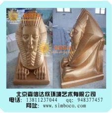泡沫雕塑/北京泡沫雕塑