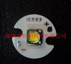 深圳CREE灯珠代理 手电强光电XML灯珠