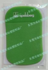 PVC軟膠手機防滑墊 硅橡膠防滑墊 PU墊
