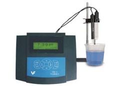 pHB-31中文實驗室手持便攜臺式PH酸度計