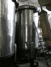 無錫市前洲友愛機械廠 二手染整設備