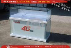 广东4G手机展示柜 4G手机体验桌
