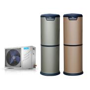 新乡美的空气能热水器代理 厂家 价格 天佑
