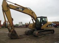 挖掘机租赁 挖掘机租赁价格 挖掘机租赁