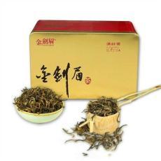 金剑眉-本色生态滇红茶