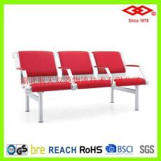 厂家直销冷轧数控冲网钢制公共连排椅