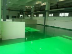 地坪漆種類 環氧地坪漆價格