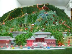广西建筑沙盘模型制作