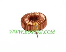 磁环电感 黄白环3026 电感 共模绕线电感