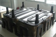生產供應石墨加熱器