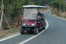长沙电动高尔夫球车
