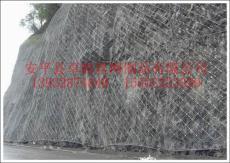 柔性防護網 sns柔性防護網 主動柔性防護網