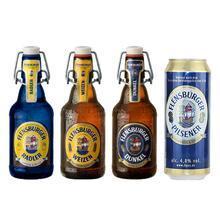 德国弗伦斯堡超级全麦啤酒