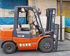 上海徐匯區叉車出售 合力叉車出售