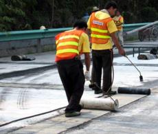 東莞周邊外墻防水補漏工程