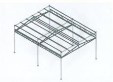 钢筋棚 钢筋棚价格 优质钢筋棚批发/采购