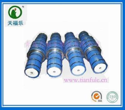 供应轧辊包装用塑料中空板