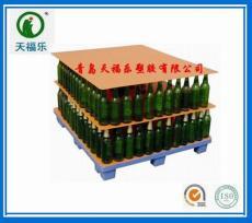 供应玻璃瓶托盘包装托板