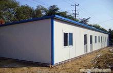 海淀區五道口安裝焊接彩鋼房
