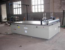 厂家生产大幅面丝网印刷设备 质优价廉