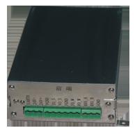 GK411重量控制变送器