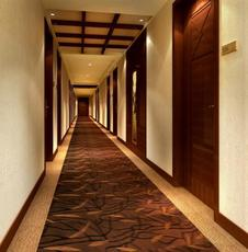 天津走廊专用地毯