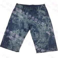 广州牛仔裤加工