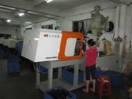 臺中精機100T精密注塑對外加工