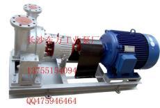 AY油泵型單 兩級離心油泵