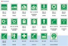 IMO安全熒光標貼
