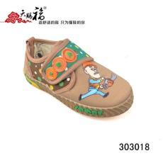 兒童布鞋批發