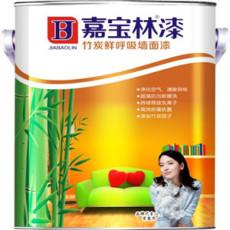 什么品牌油漆好 中國放心涂料嘉寶林漆