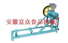 空心棒膨化机 多功能膨化机 面粉膨化机