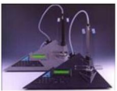 精密電子稀釋器Delta Dilutor Standard