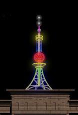 铁塔亮化 铁塔制作 铁塔维护 铁塔拆除