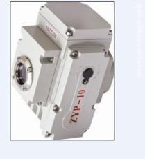 ZYS精小型執行機構ZYS-60