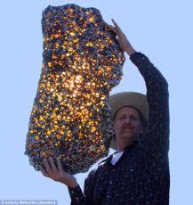 陨石交易 石陨石 铁陨石 中国陨石鉴定网