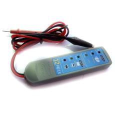 汽車蓄電池及充電系統檢測儀