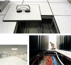 普洱架空防静电地板-有利于机房走线及检修