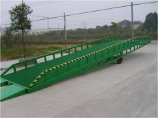 濟南移動式登車橋 液壓式登車橋 登車橋
