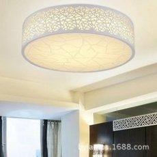 LED分段開關調色溫方案