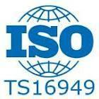 TS16949 TS16949 認證