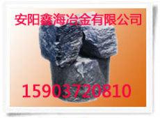 硅鈣合金生產工藝 硅鈣合金成分 鑫海冶金