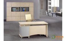 广州办公家具厂教你如何擦去办公桌上的烫痕