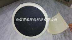 插板一体式平板微孔曝气器